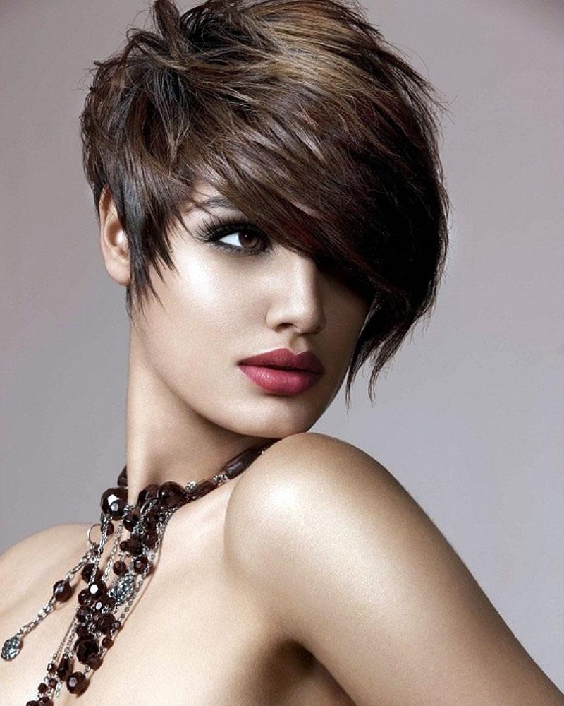 Причёски своими руками за одну минуту. Фото №3